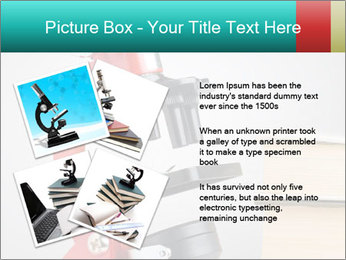 Books PowerPoint Templates - Slide 23
