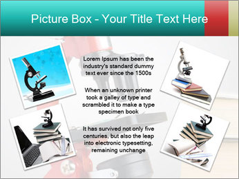 Books PowerPoint Template - Slide 24