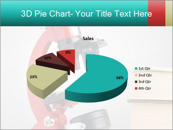 Books PowerPoint Template - Slide 35