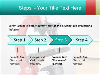 Books PowerPoint Template - Slide 4