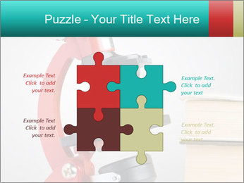 Books PowerPoint Template - Slide 43