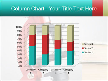 Books PowerPoint Template - Slide 50