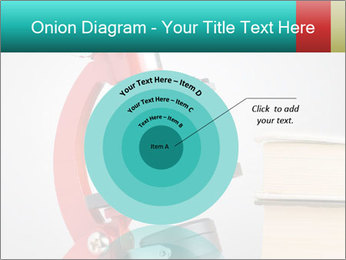 Books PowerPoint Template - Slide 61