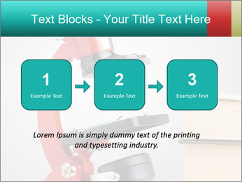 Books PowerPoint Template - Slide 71