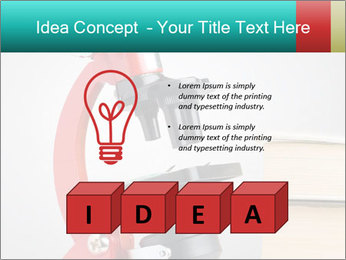 Books PowerPoint Templates - Slide 80