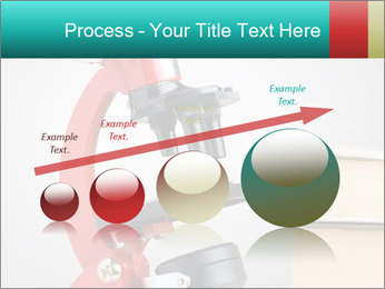 Books PowerPoint Template - Slide 87