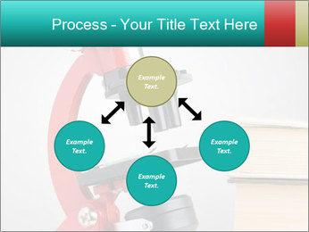 Books PowerPoint Template - Slide 91