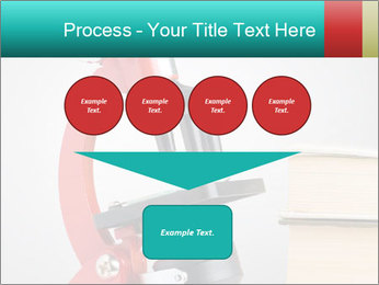 Books PowerPoint Template - Slide 93