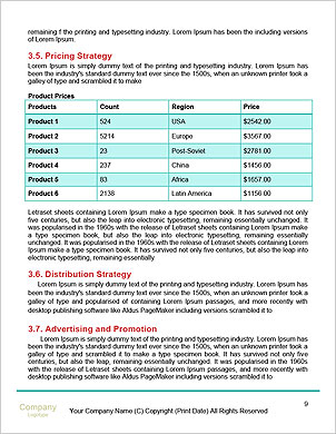 0000091927 Word Template - Page 9