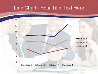 Mature businessman PowerPoint Template - Slide 54