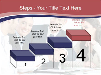 Mature businessman PowerPoint Template - Slide 64