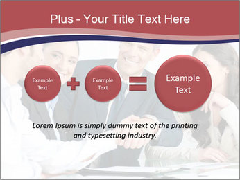 Mature businessman PowerPoint Template - Slide 75