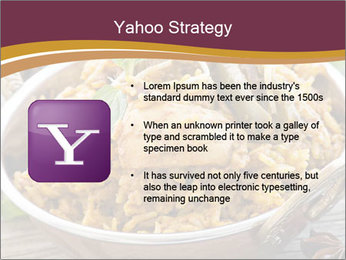 Biryani PowerPoint Template - Slide 11