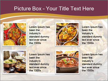 Biryani PowerPoint Template - Slide 14