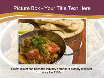 Biryani PowerPoint Template - Slide 15