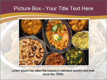 Biryani PowerPoint Template - Slide 16