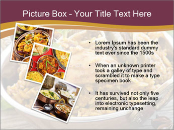 Biryani PowerPoint Template - Slide 17
