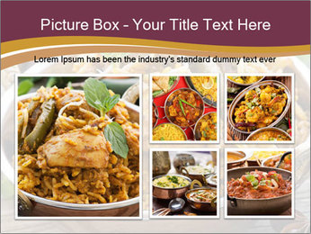 Biryani PowerPoint Template - Slide 19