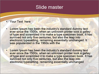 Biryani PowerPoint Template - Slide 2