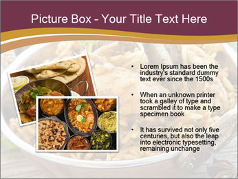 Biryani PowerPoint Template - Slide 20