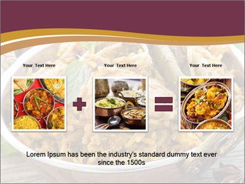 Biryani PowerPoint Template - Slide 22