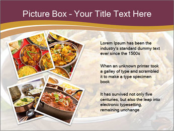 Biryani PowerPoint Template - Slide 23