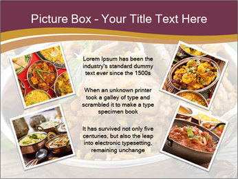 Biryani PowerPoint Template - Slide 24