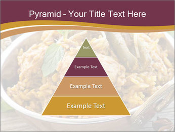 Biryani PowerPoint Template - Slide 30