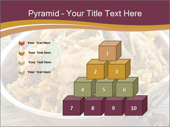 Biryani PowerPoint Template - Slide 31