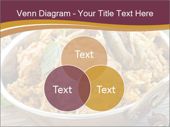Biryani PowerPoint Template - Slide 33