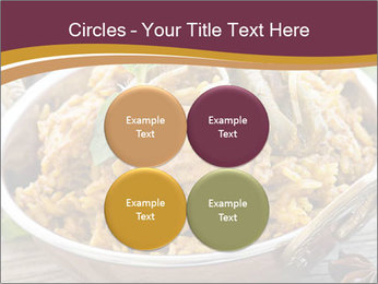 Biryani PowerPoint Template - Slide 38
