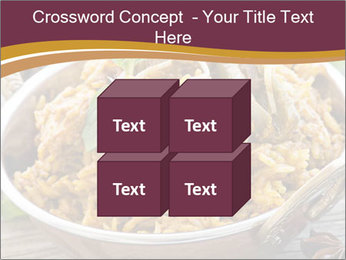 Biryani PowerPoint Template - Slide 39