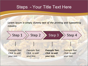 Biryani PowerPoint Template - Slide 4