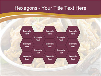 Biryani PowerPoint Template - Slide 44