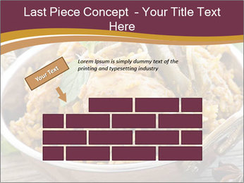Biryani PowerPoint Template - Slide 46