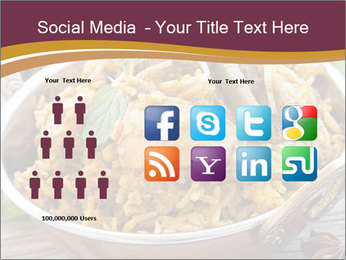 Biryani PowerPoint Template - Slide 5