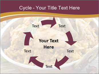 Biryani PowerPoint Template - Slide 62