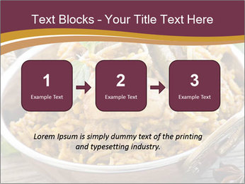 Biryani PowerPoint Template - Slide 71