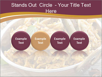 Biryani PowerPoint Template - Slide 76