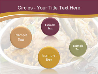 Biryani PowerPoint Template - Slide 77
