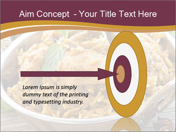 Biryani PowerPoint Template - Slide 83