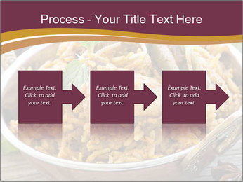 Biryani PowerPoint Template - Slide 88