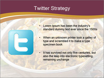 Biryani PowerPoint Template - Slide 9