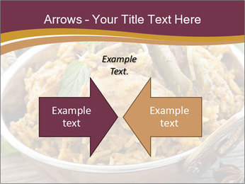 Biryani PowerPoint Template - Slide 90