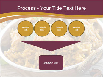 Biryani PowerPoint Template - Slide 93