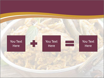 Biryani PowerPoint Template - Slide 95