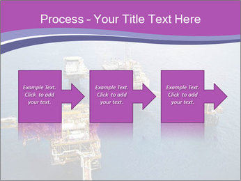 Oil refinery PowerPoint Template - Slide 88