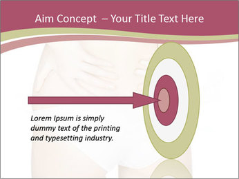 Pain back PowerPoint Template - Slide 83