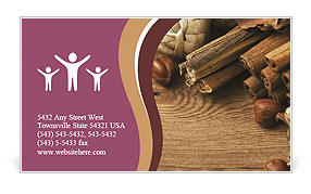 0000091936 Business Card Template