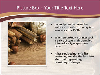 Scented potpourri PowerPoint Templates - Slide 13